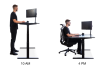 Can a standing desk change the way you feel? Standingdesktopper.com