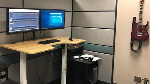 Standing desk change the future