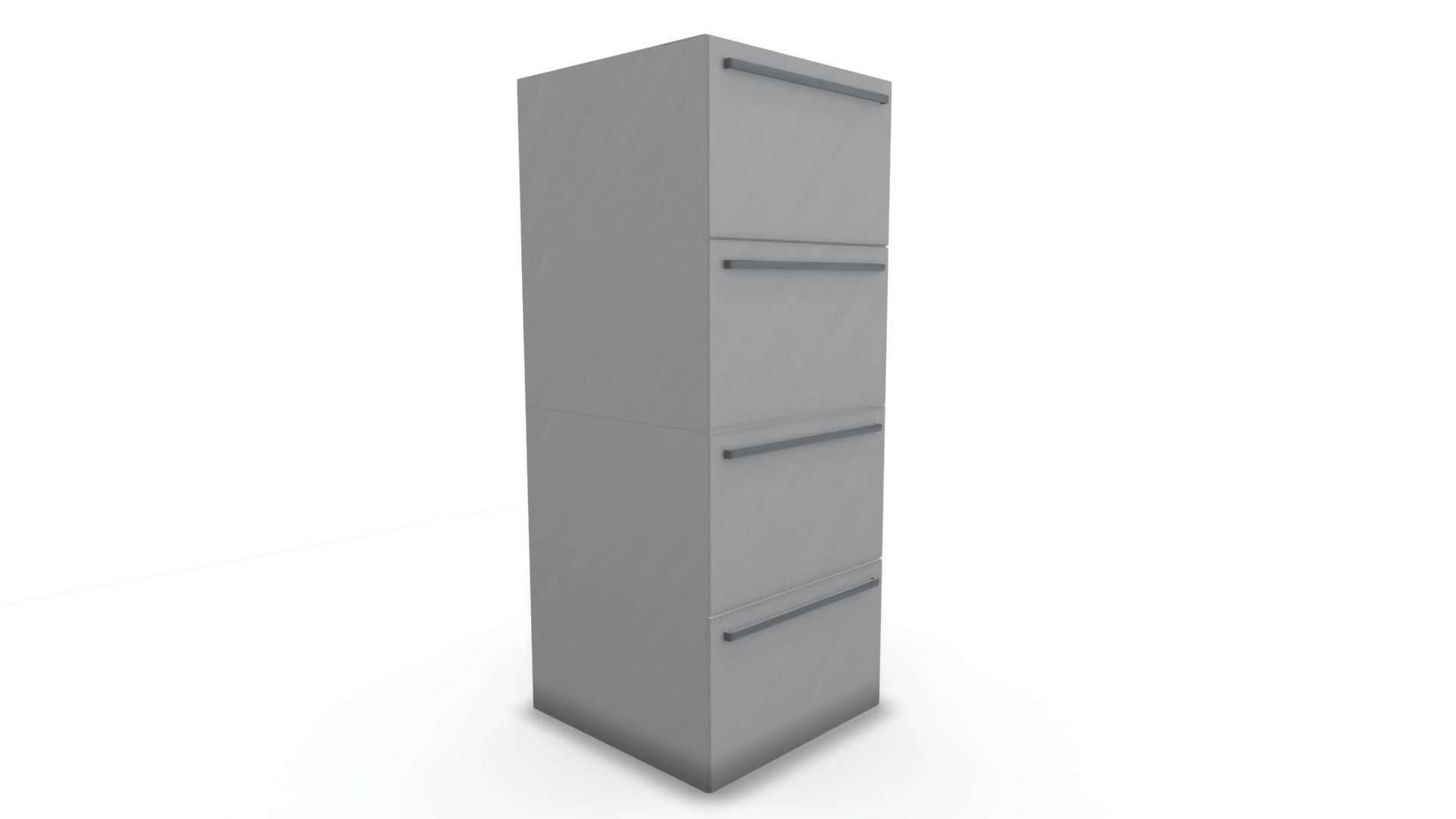 How to Open a Locked Filing Cabinet