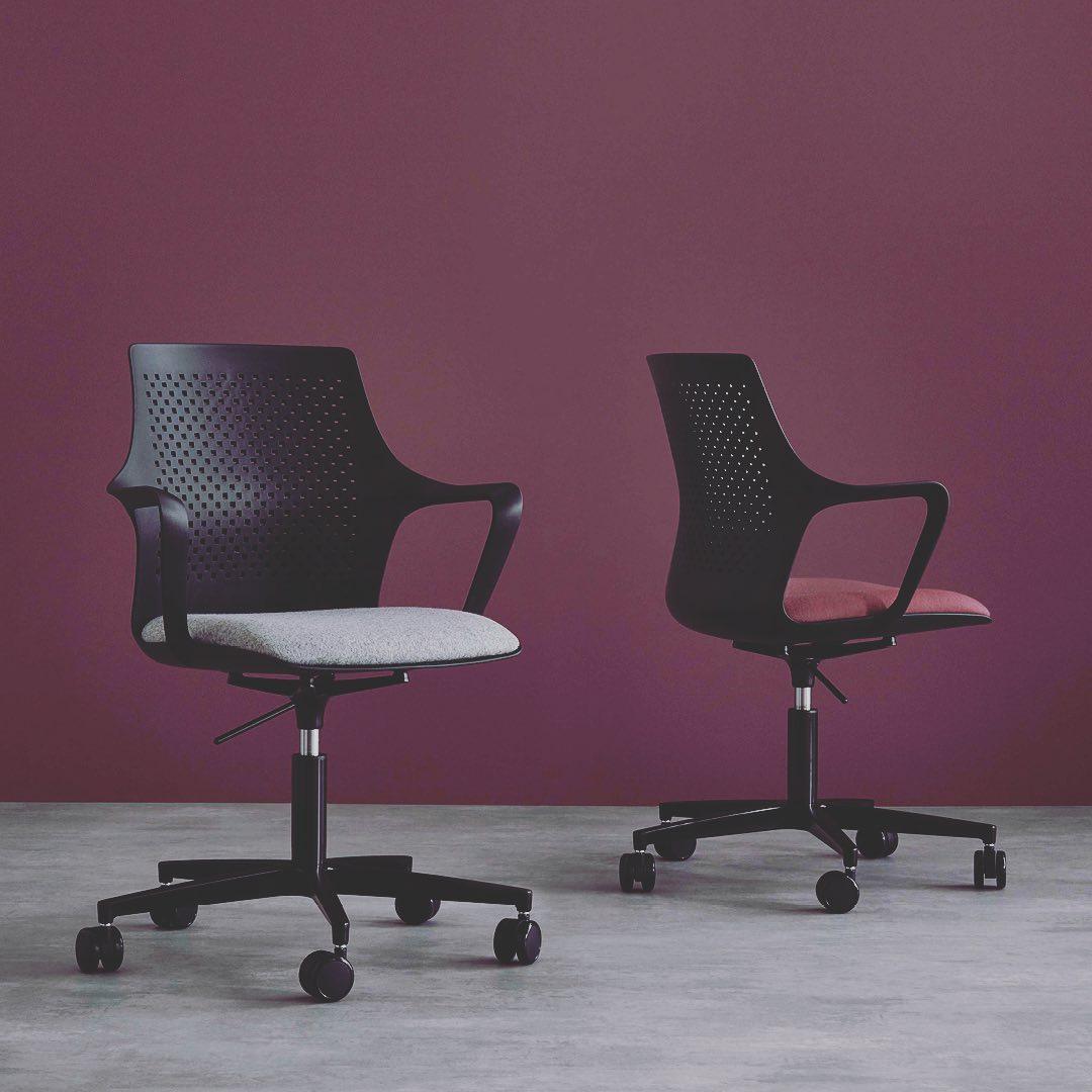 Balt Productive drafting Chair