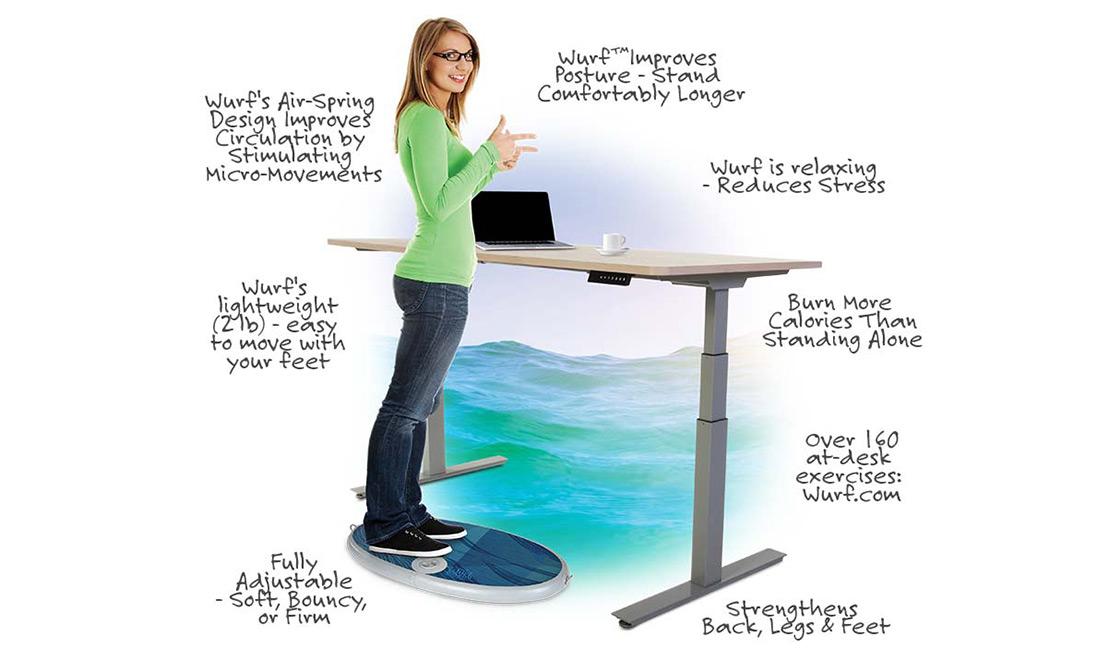 Benefits Of Standing Desks Standingdesktopper Com