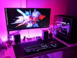 Top 8 PC Gaming desks every gamer should have