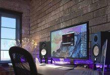 How To Setup A Gaming Desk