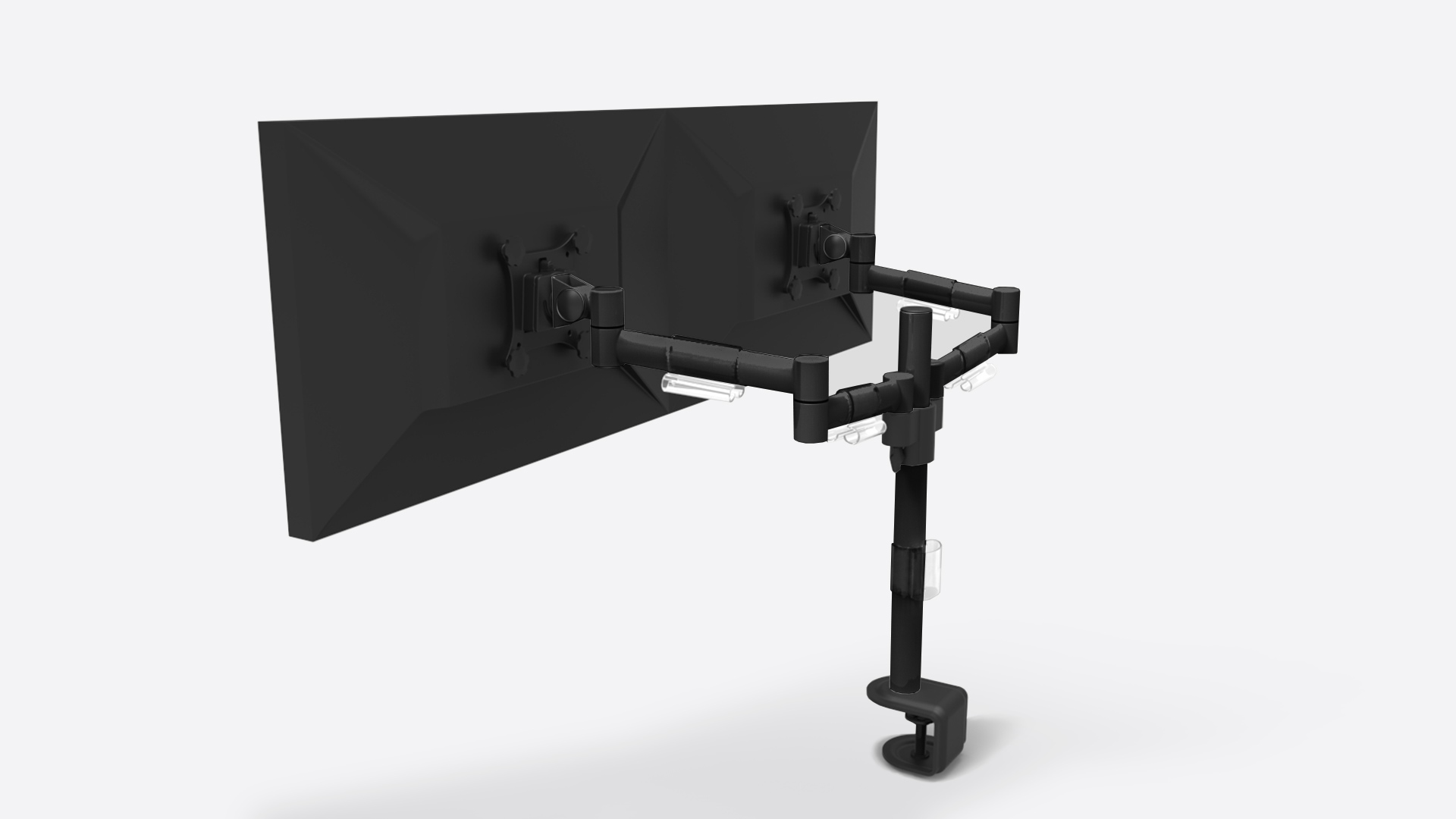 The Ultimate Guide To Finding The Best Monitor Arm For