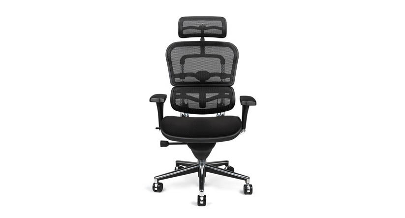 Top 19 Best Comfortable Computer Chair For Long Hours for 2019