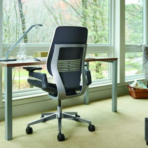 Gesture Office Chair for Long hours