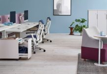 Herman Miller Embody Premium Seat - Most Comfortable Office Chair For Long Hours