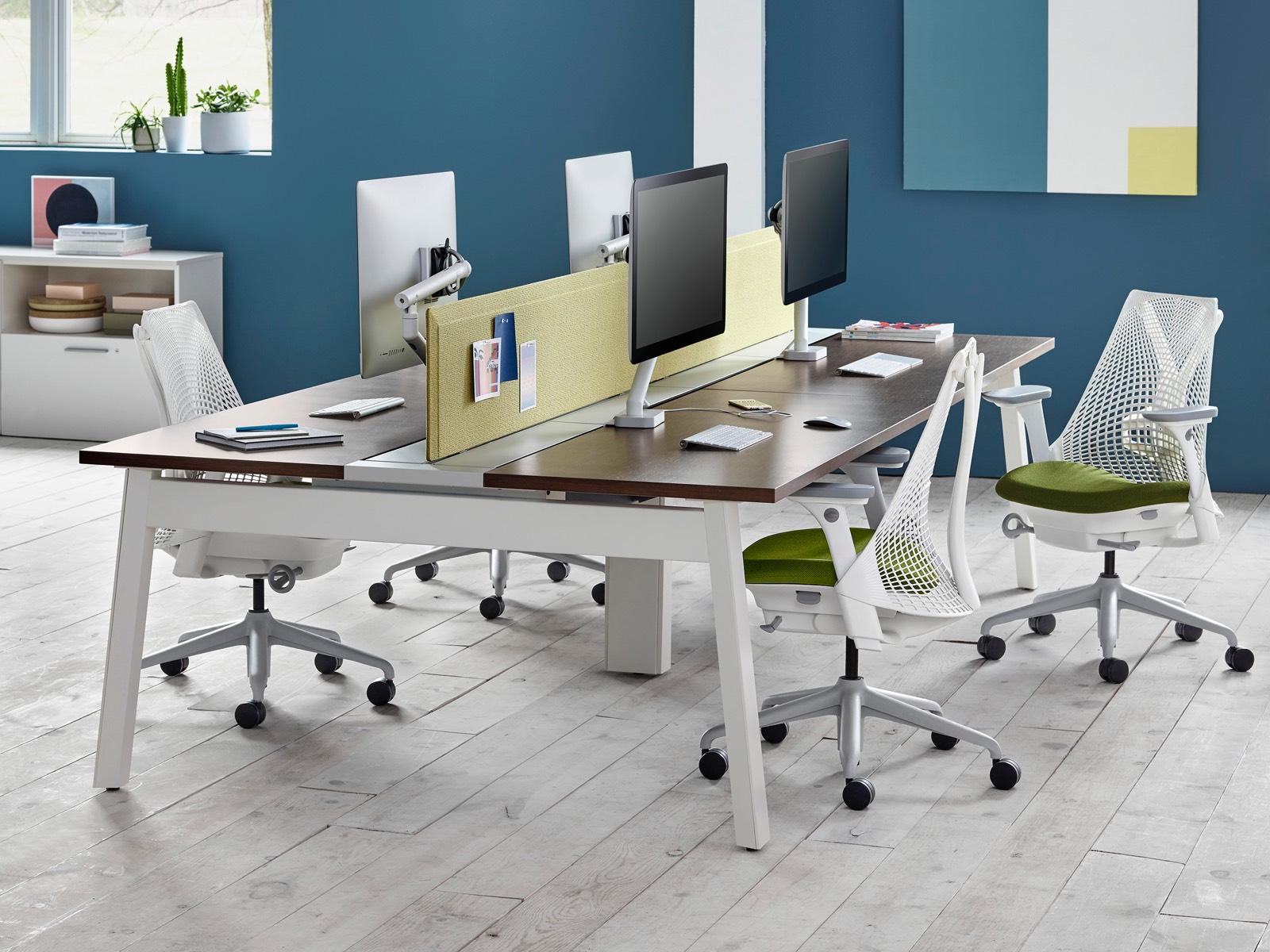 SAYL Mesh Chair by Herman Miller