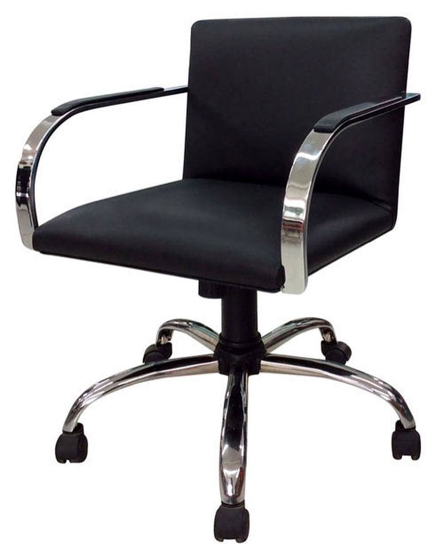 Higher Coefficient Office Chairs