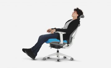 How to use Office Chairs with Rubber Wheels