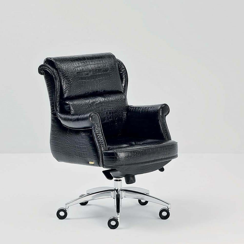 Office Chairs - Solid and Durable Casters