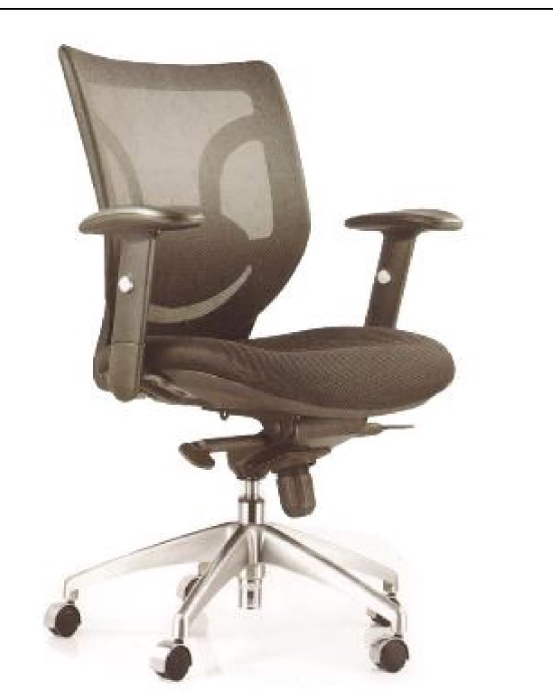 Work Pro Commercial Mesh Chair