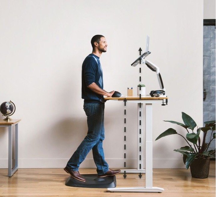 Build Or Buy? diy stand up desk