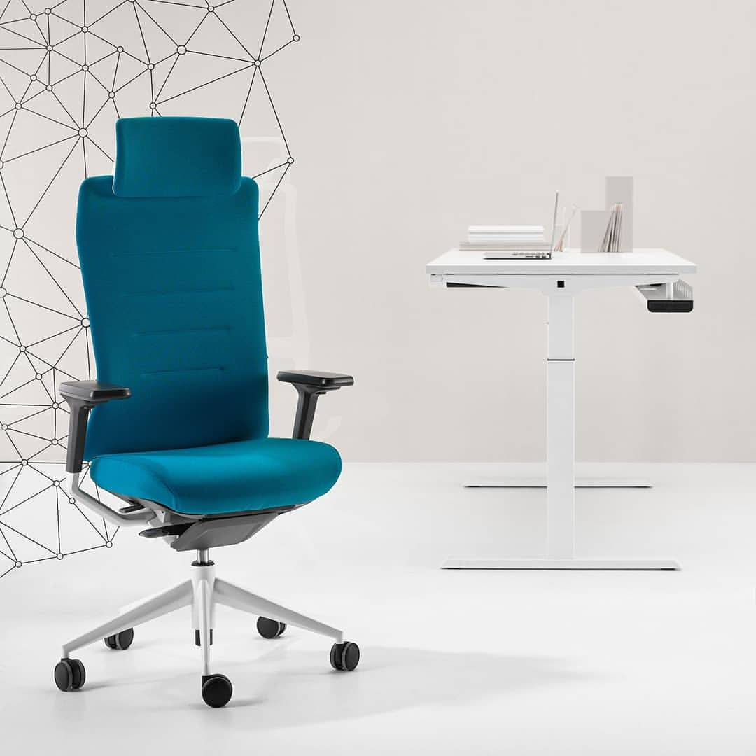 Adjustability with the reclining office chair