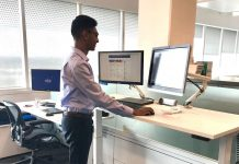 Why You Should Consider Buying a Standing Desk