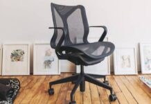 what is the best ergonomic office chair for short person
