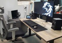 How to Choose the Best Frames to Build A DIY Standing Desk