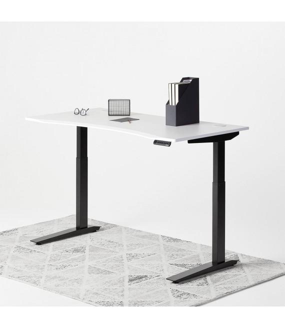 Compare 2 standing desks: Fully Jarvis vs Vivo v103e