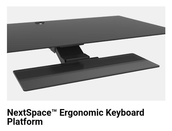 NextSpace Keyboard
