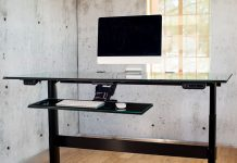 Xdesk standing desk review