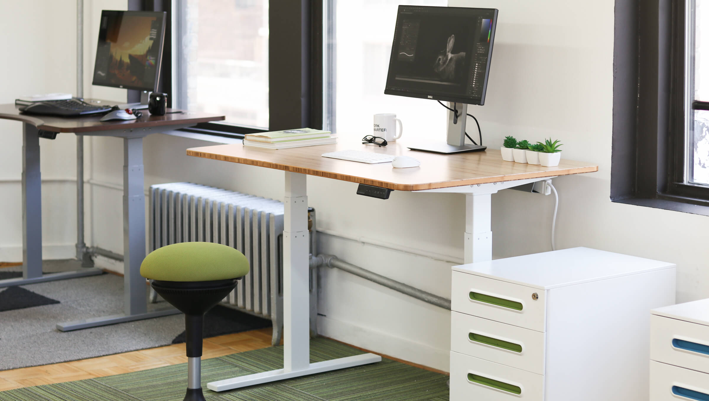 Best Standing Desks under 300$