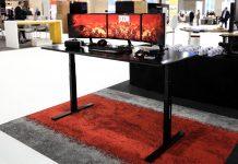 Best standing desk review by standingdesktopper