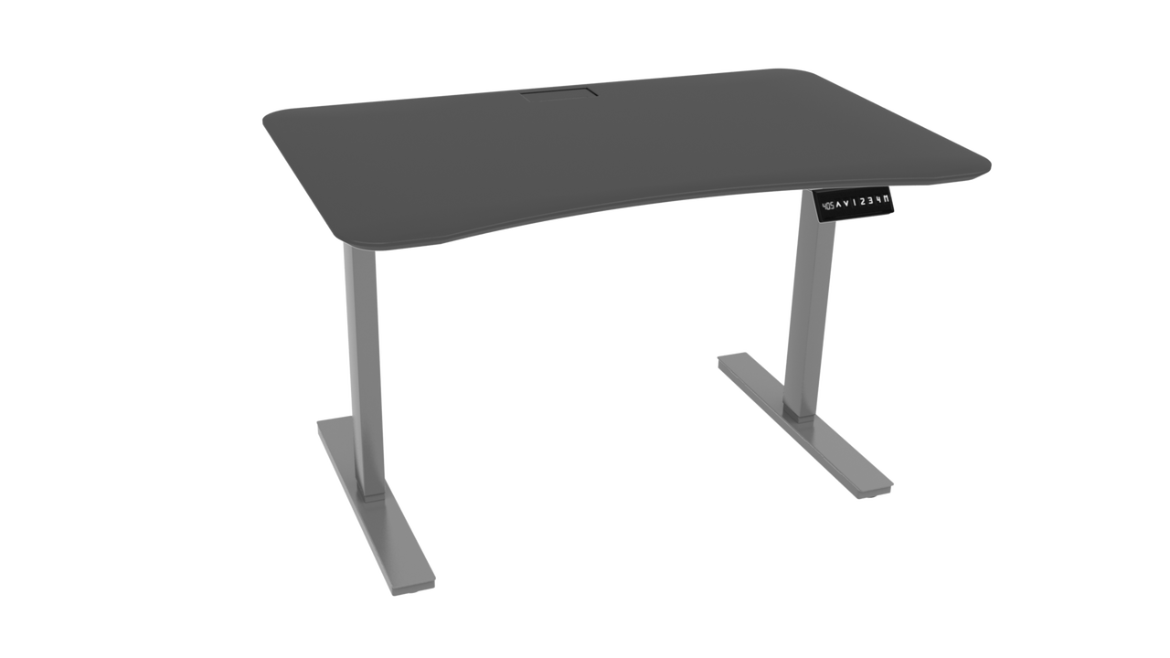 Best electric standing desk - Ergo Elements Standing Desk