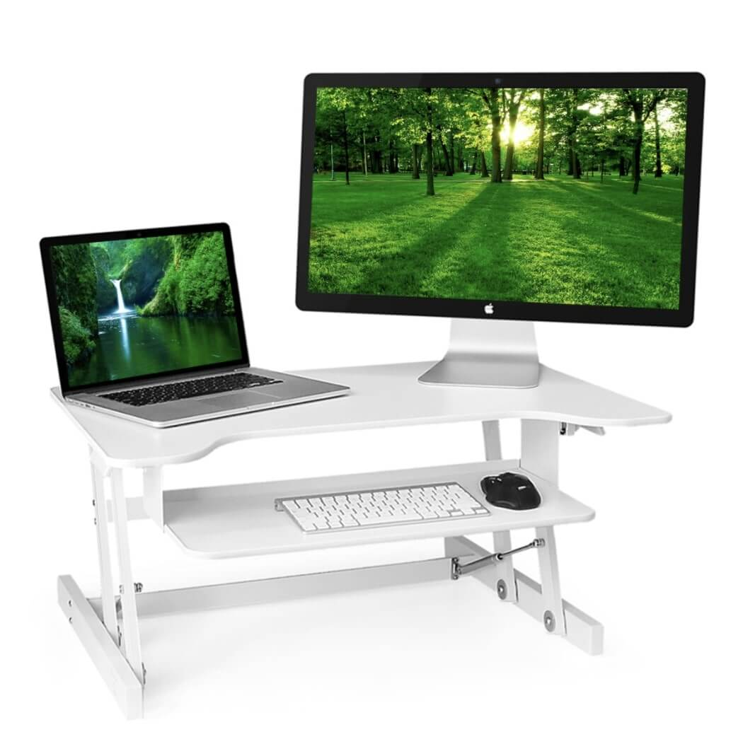 House of Trade Standing Desk converter