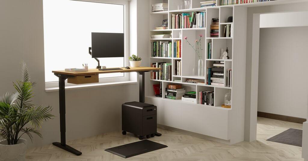 UPLIFT standing desk v2 - best standing desk