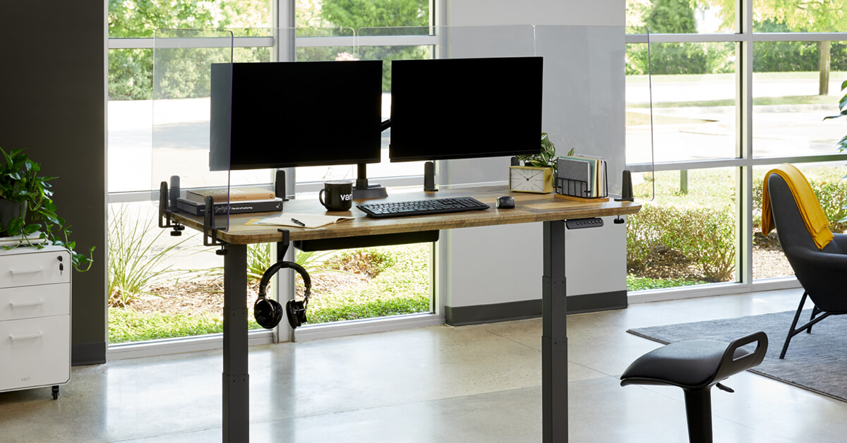 Vari Electric Standing Desk 60