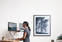 best standing desk mat review by standingdesktopper