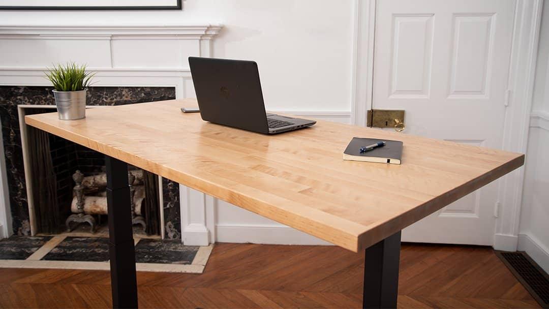 stand up desk store best under 300
