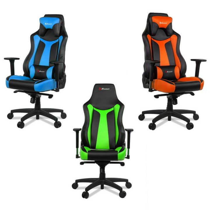 Arozzi Gaming Chairs today