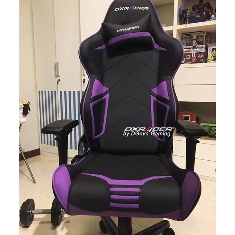 DXRacer Boss gaming chair review