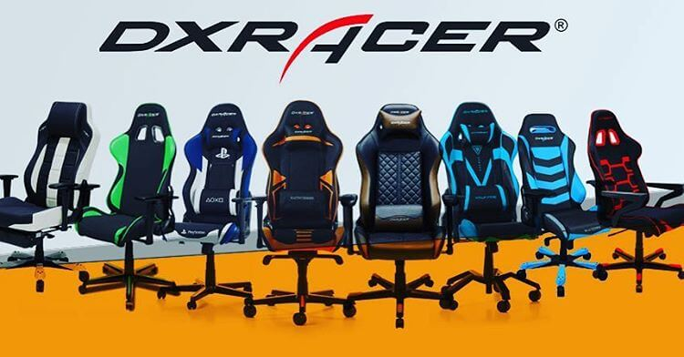 DXRacer Classic gaming office chair