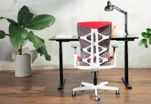 Kinn Chair review standingdesktoppercom