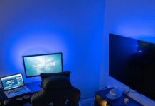 Respawn gaming chair review