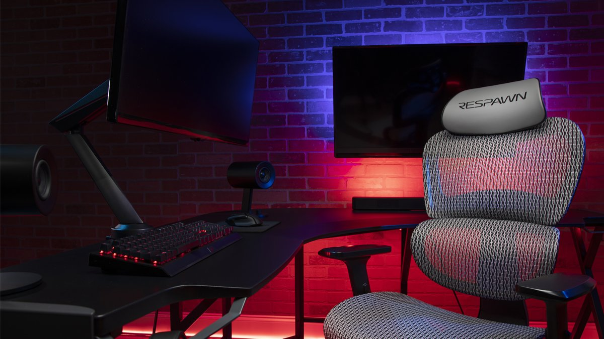 Respawn gaming office chair review