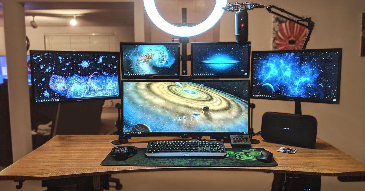 Uplift standing desk v2 comparison