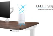 Varidesk ProDesk 60 vs Uplift V2 Standing Desk- Which is For You
