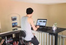 ApexDesk Affordable Standing Desk review