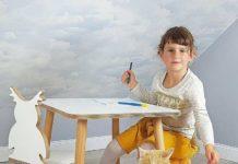 Ergonomic chairs for kids 2020