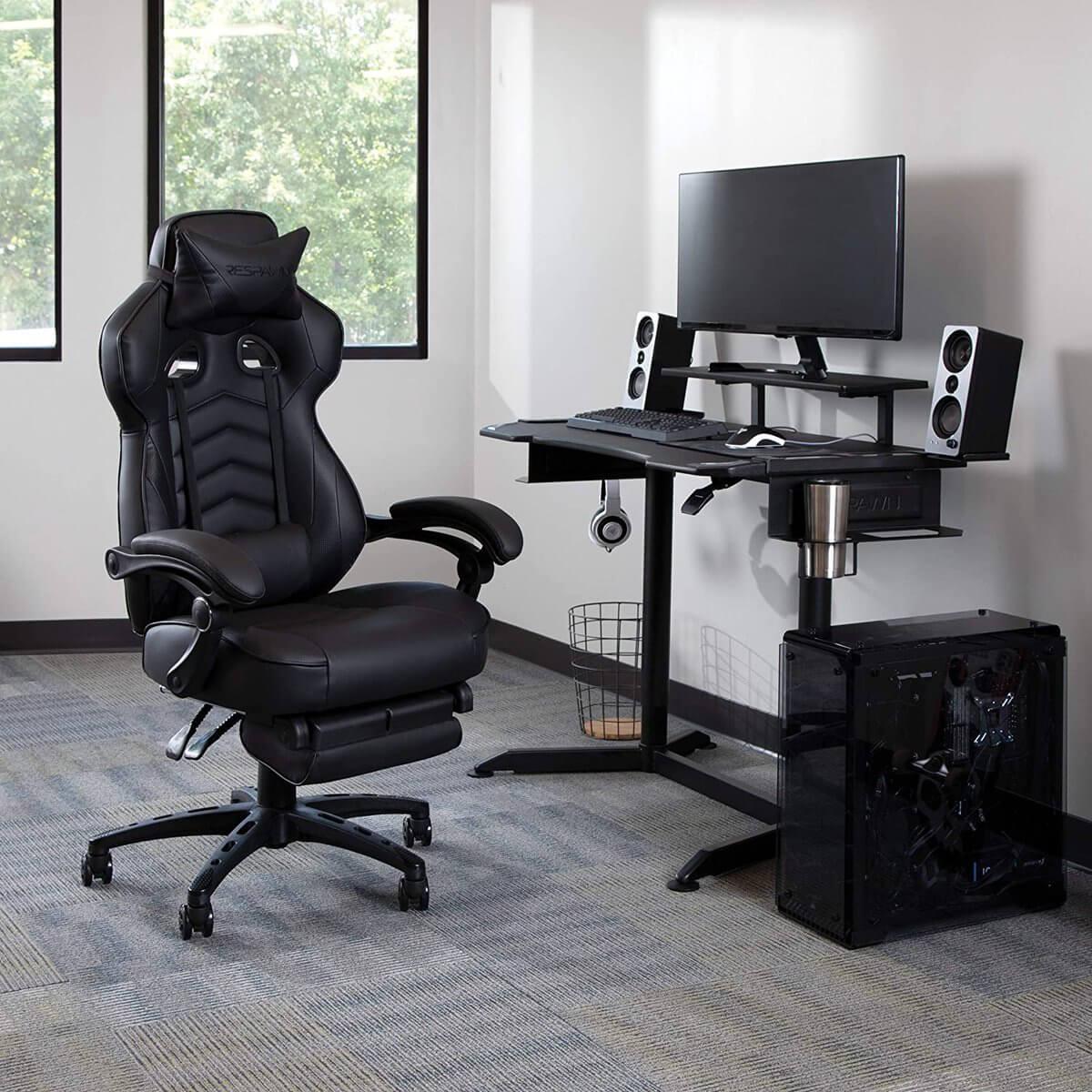 Respawn RSP 2010 gaming desk