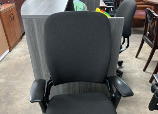 Steelcase Leap v2 office chair review