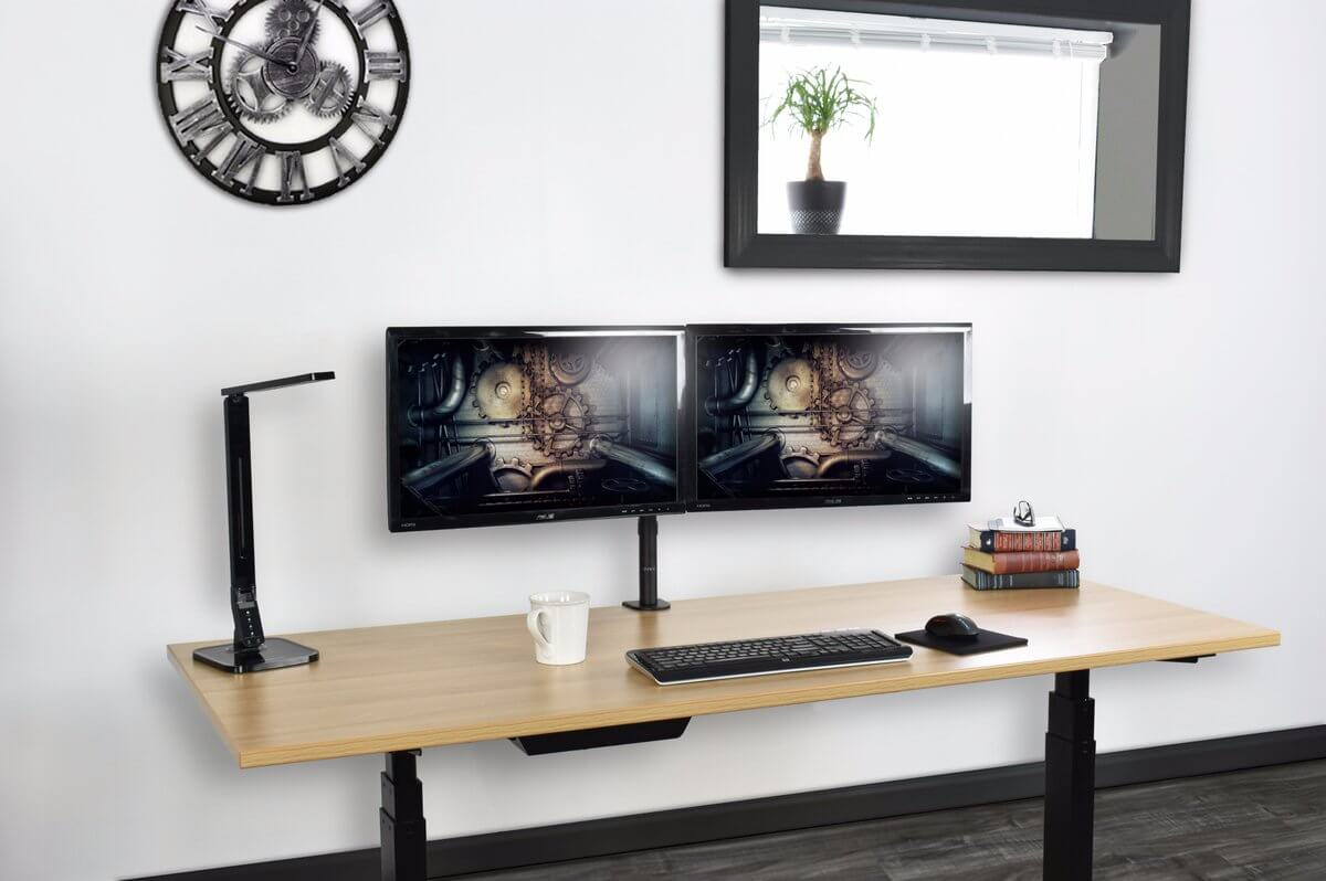 V.i.v.o electric standing desk
