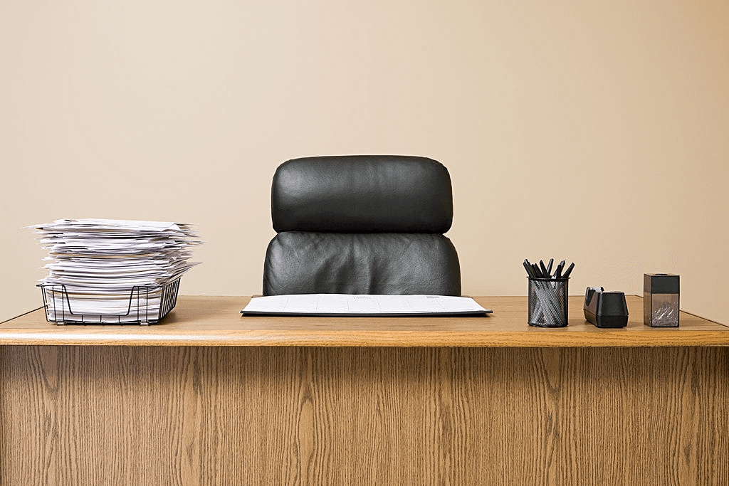 best leather office chair 2020