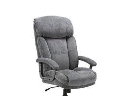 CLATINA Ergonomic Big & Tall office chair review