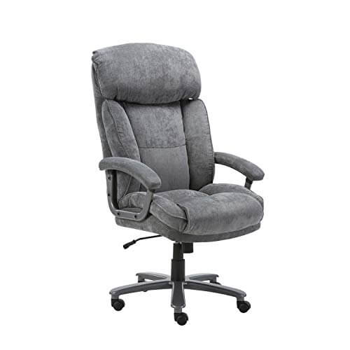 CLATINA Ergonomic Big & Tall office chair review