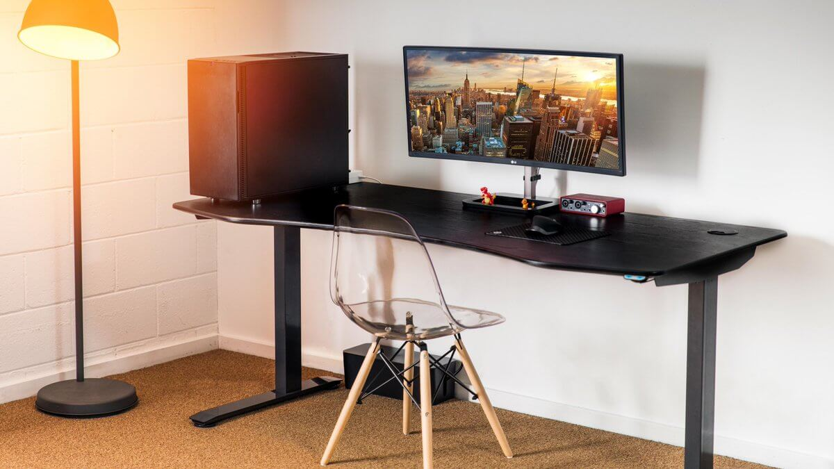 ApexDesk Elite Series 71-inch Standing Desk review