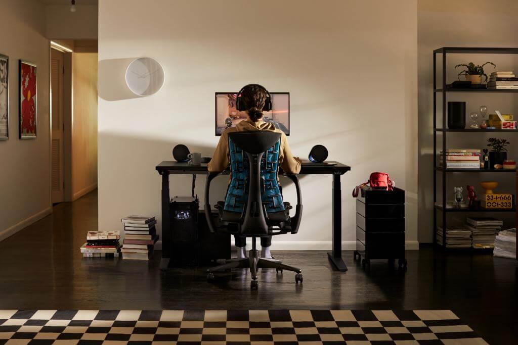 Ergonomic chair under 500 - review by Standingdesktopper